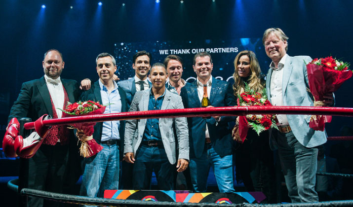 €10mln capital committed for startup finalists of the Get in the